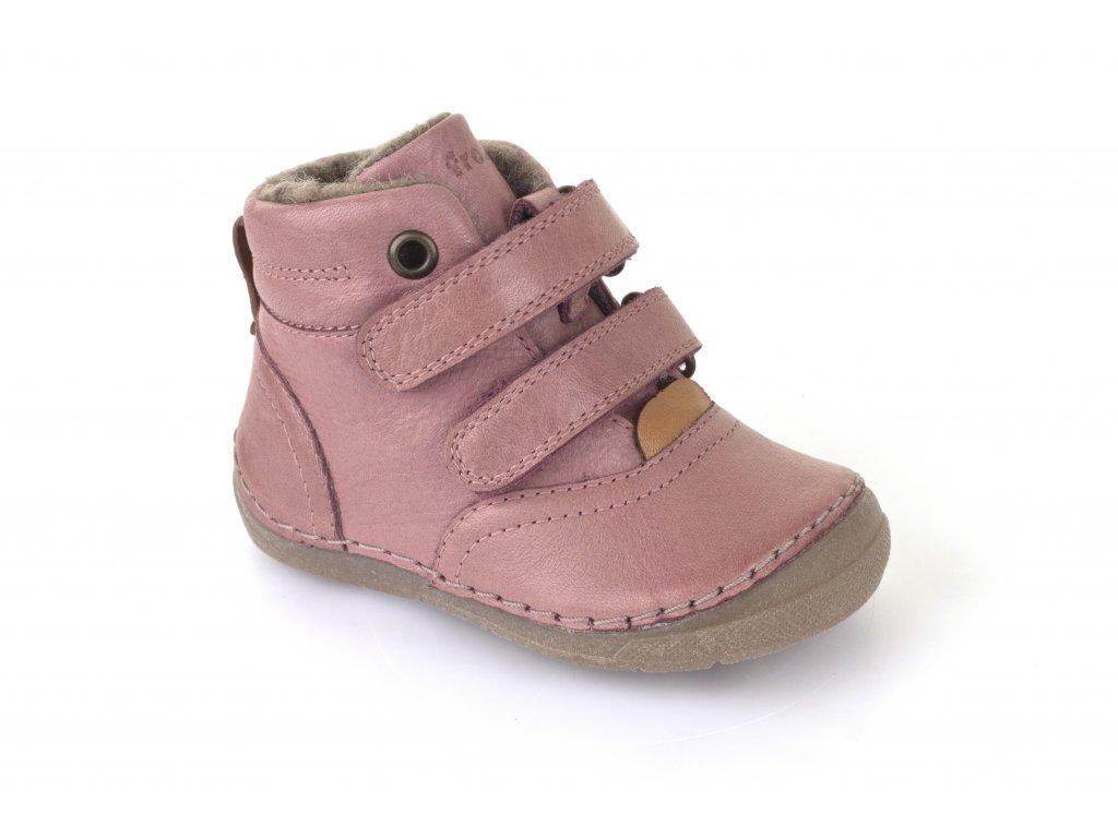 f1463b74ca61 Topánky pink - Froddo - Zdravé detské nôžky