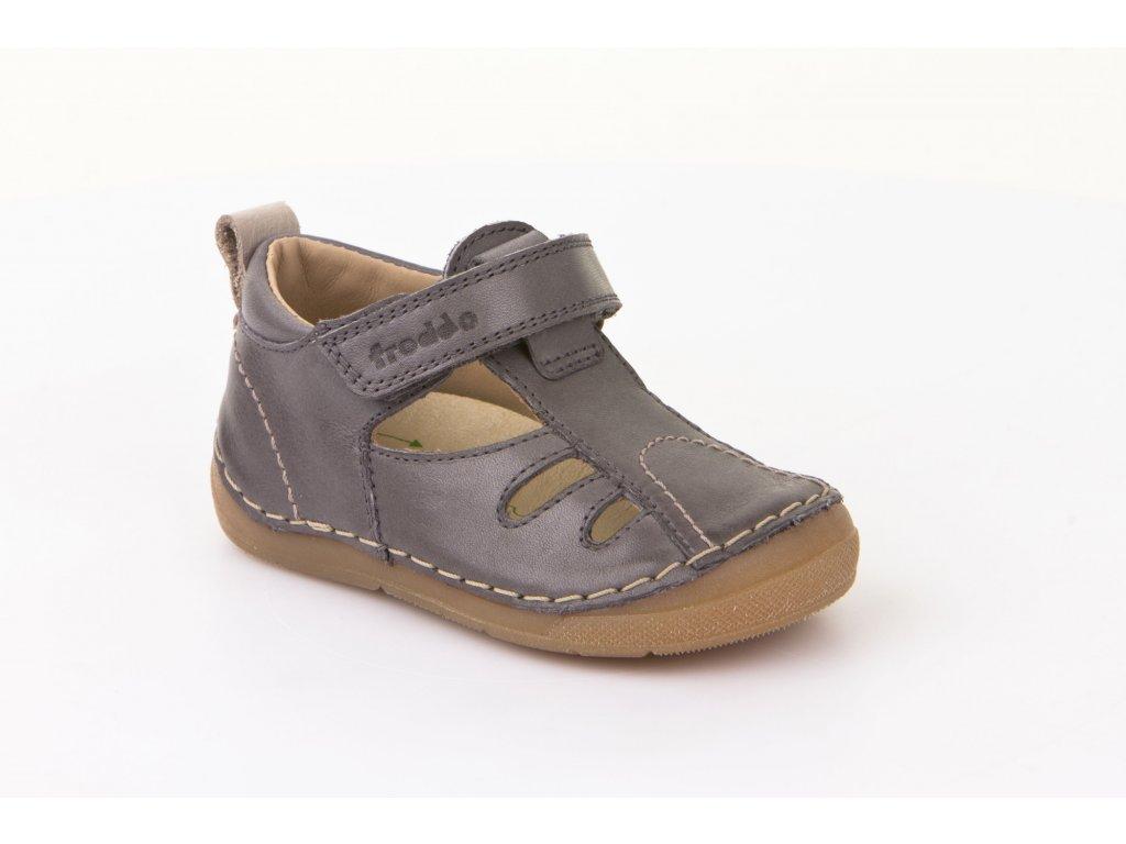 4e179cf1f333 Sandále grey - Froddo - Zdravé detské nôžky