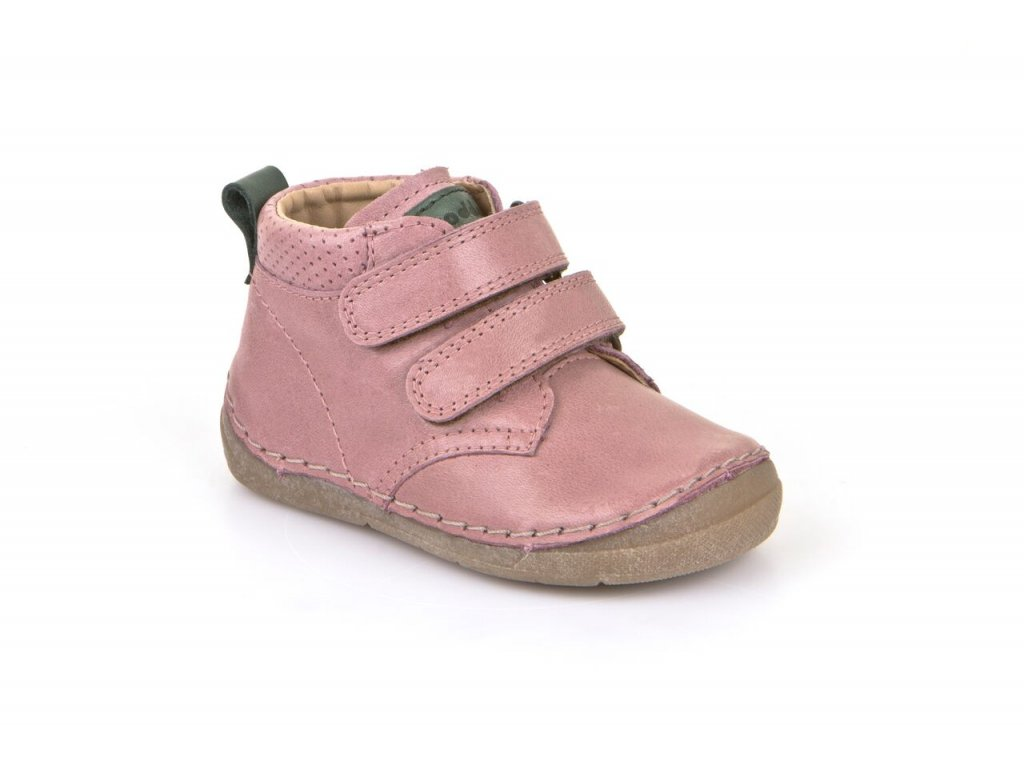 c817c09aad1e Topánky Pink - Froddo - Zdravé detské nôžky