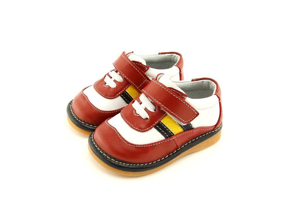 bcc9a87573 Športová obuv - Zdravé detské nôžky