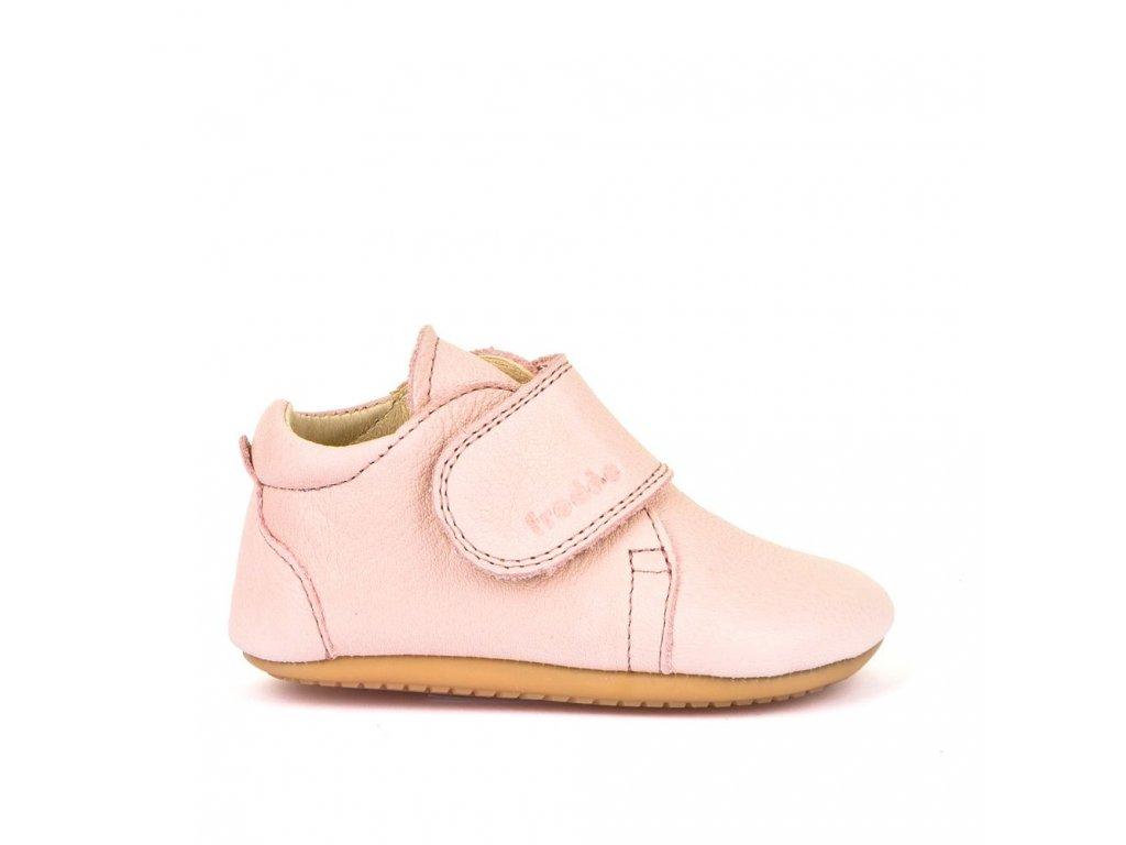 0edb7d9dafdd Topánočky Pink - Froddo - Zdravé detské nôžky