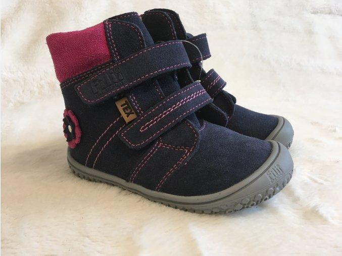 HIMALAYA Ocean/Pink M - Filii Barefoot