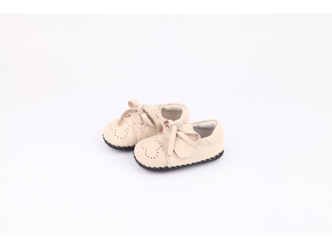Topánočky - béžová - Freycoo