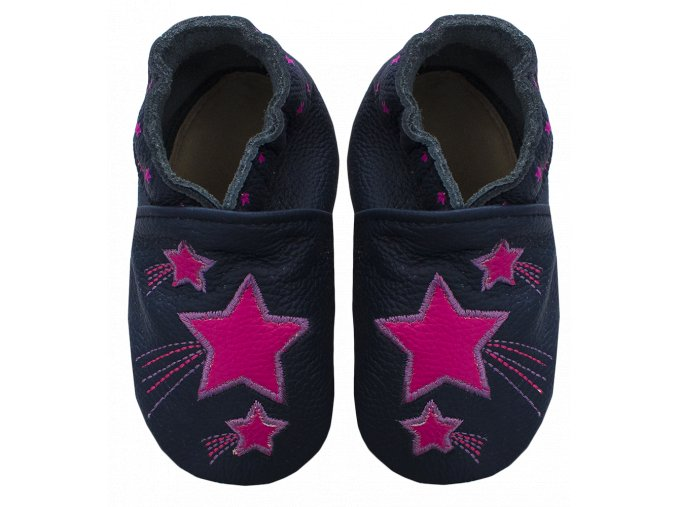 RCC 113 Shooting Stars Navy