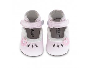 Mia Teardrop pink / white - Jack and Lily