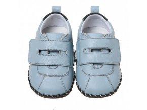 aa722354bbe2 Športová obuv - modrá - Little Blue Lamb