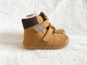 HIMALAYA Sand M Filii Barefoot2