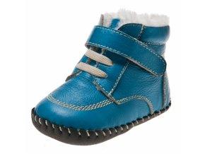 Modré topánočky - Little Blue Lamb