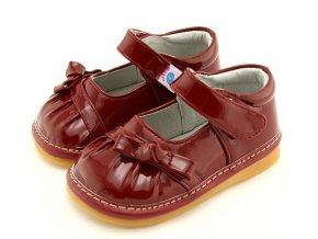 Červené topánočky - Freycoo