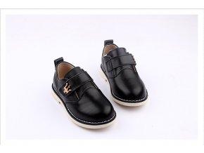 Čierne topánky - Freycoo