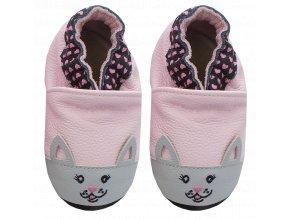 RCC 102 Sweet Kitty Pink